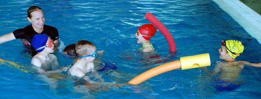 Plavecká akadémia